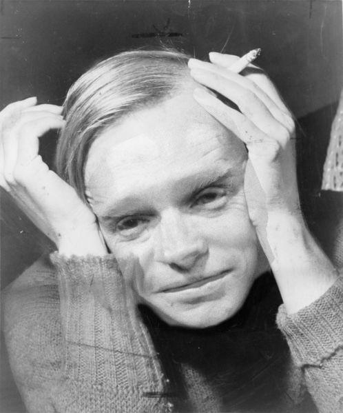 Truman Capote Dick Cavett 33