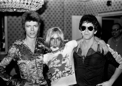 BowieIggyLouReed_2_DorchesterHotel_London1972_3040cMickRock036_l